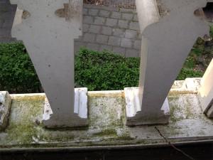 0-balustrade