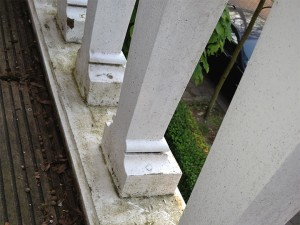 1-balustrade